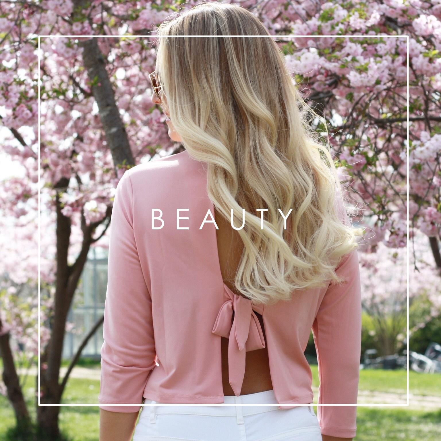 Sandra Benz - Kategorie Beauty