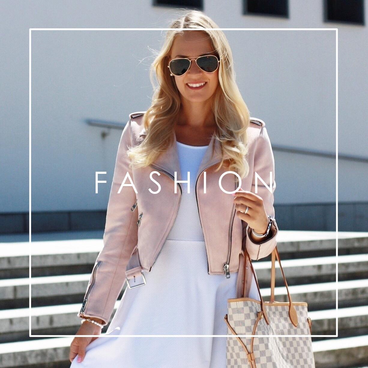 Sandra Benz - Kategorie Fashion