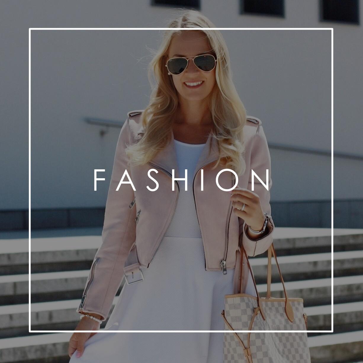 Sandra Benz - Kategorie Fashion Hover