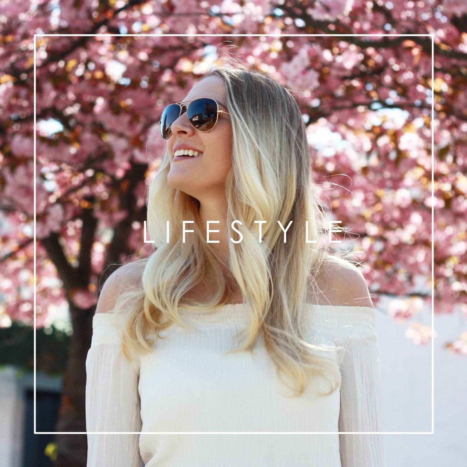 Sandra Benz - Kategorie Lifestyle