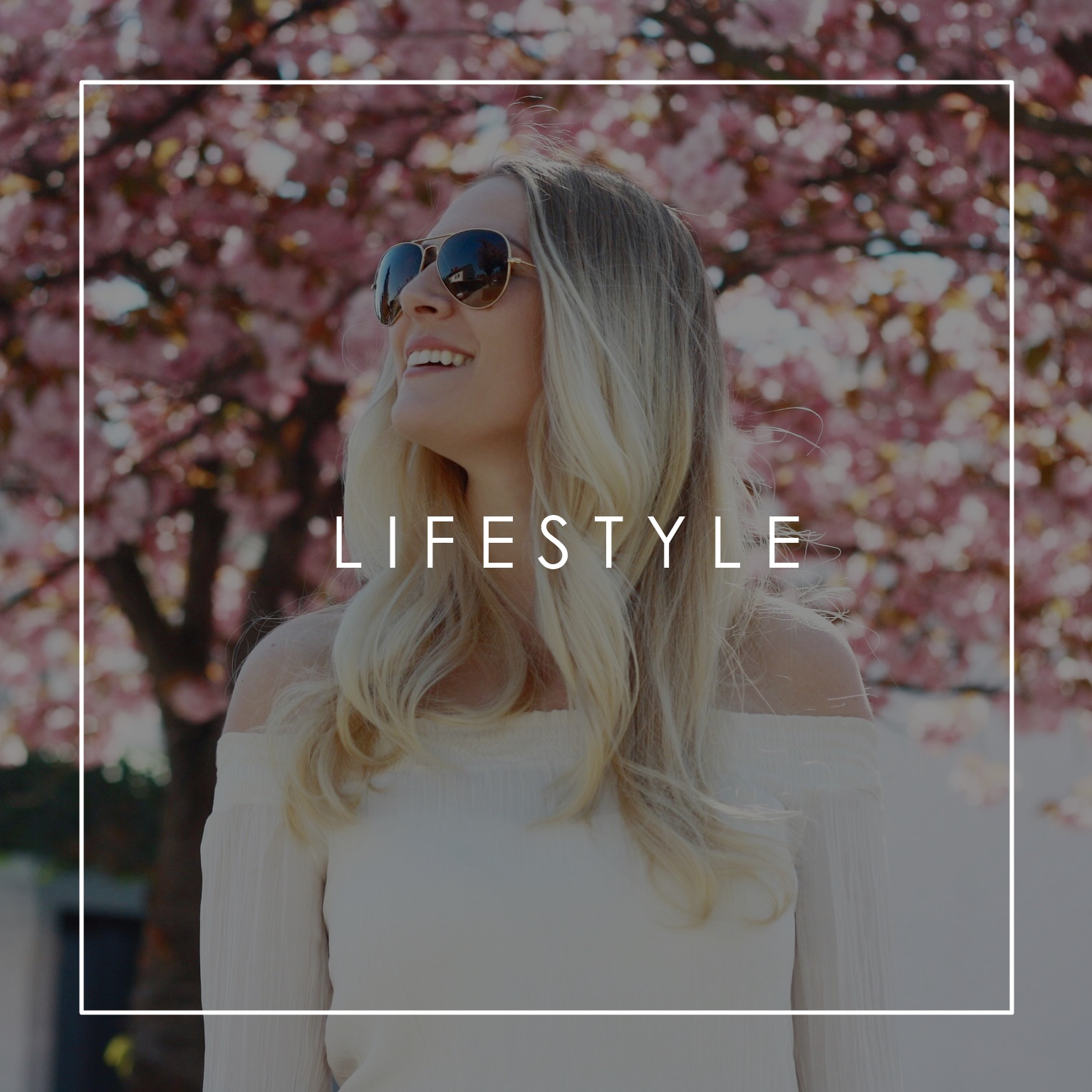 Sandra Benz - Kategorie Lifestyle Hover