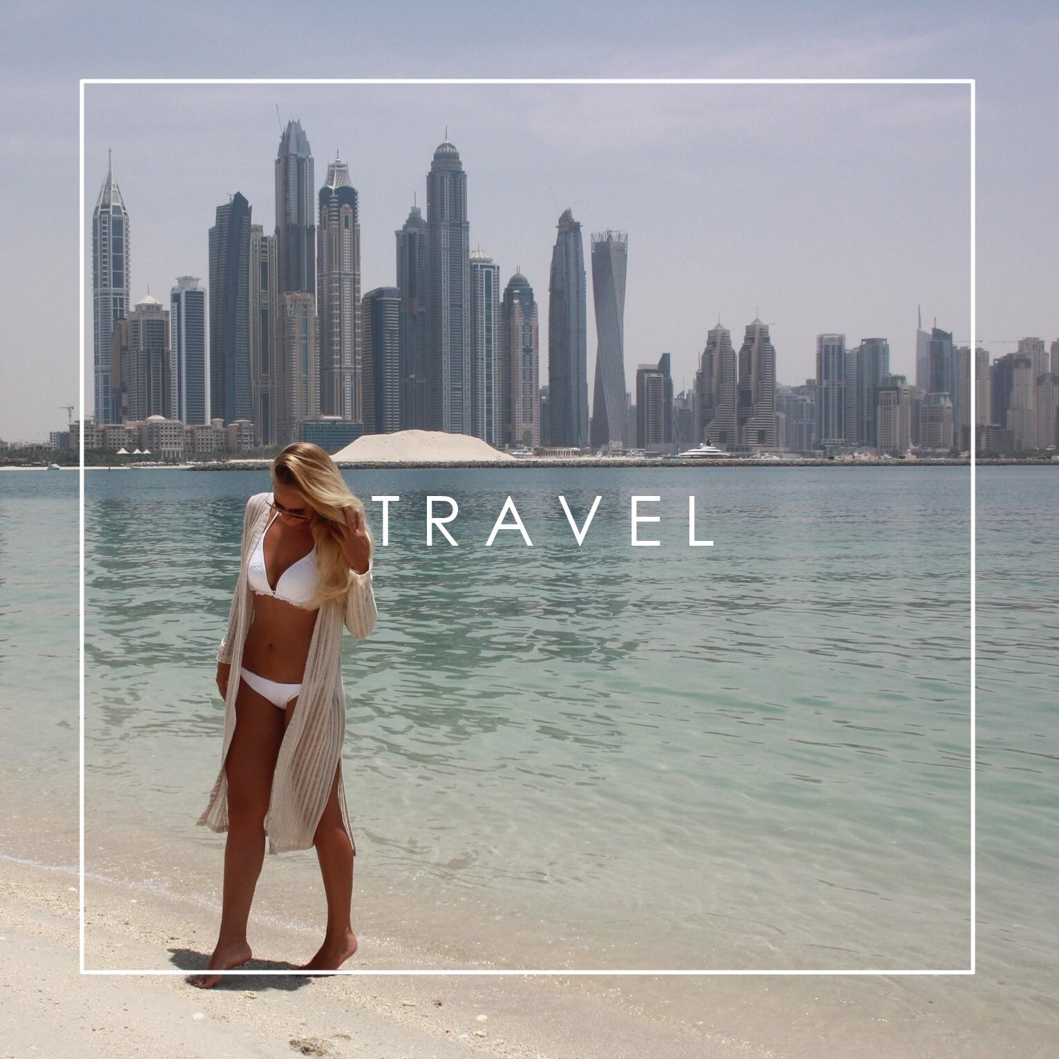 Sandra Benz - Kategorie Travel
