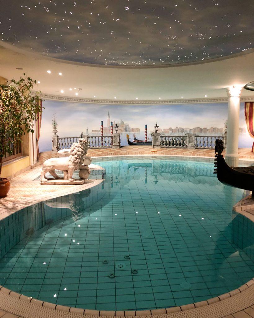 Sterne Die Berge Lifestyle Hotel