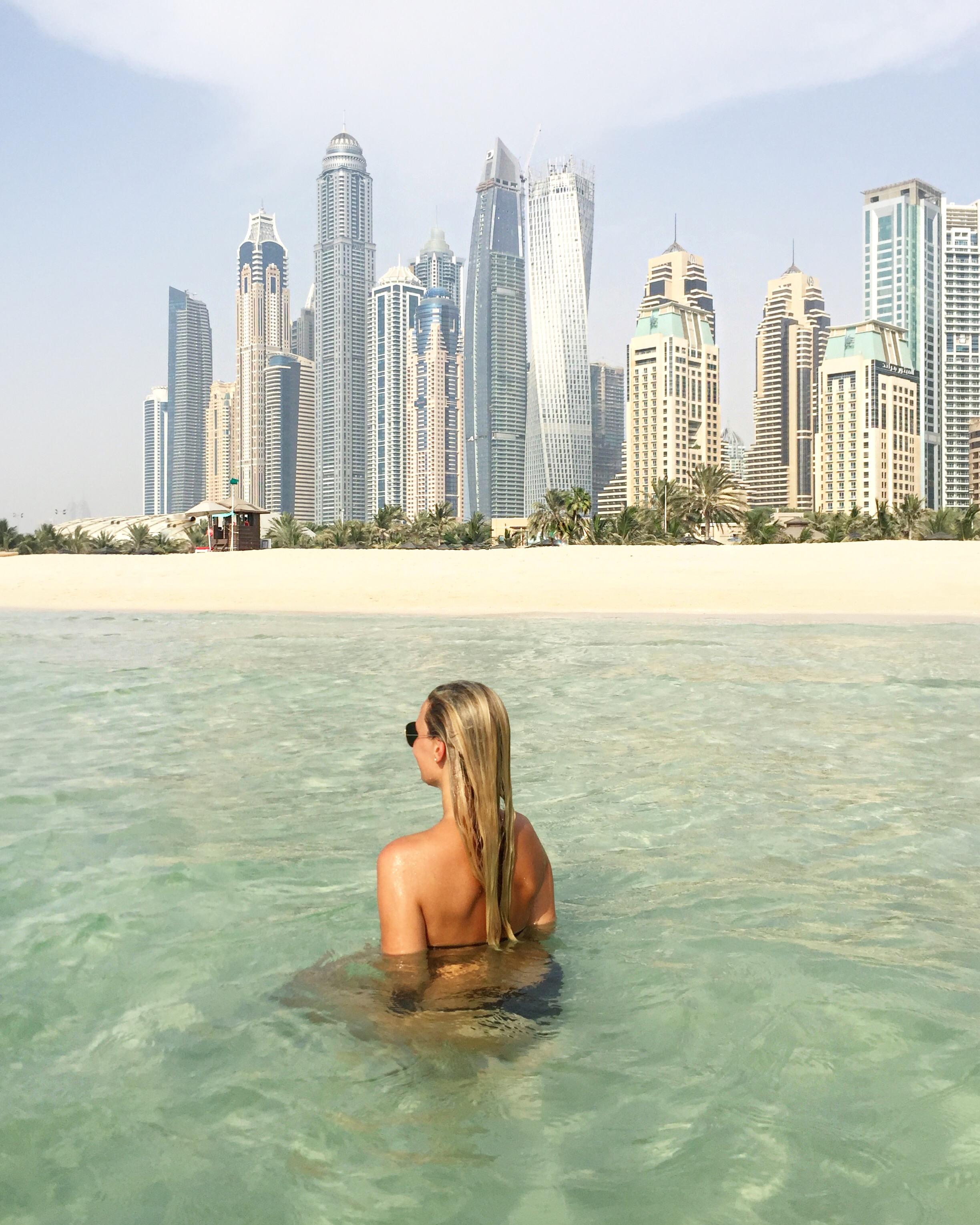 Sandra Benz - Beitrag - Dubai 18