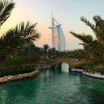 Sandra Benz - Beitrag - Dubai 1