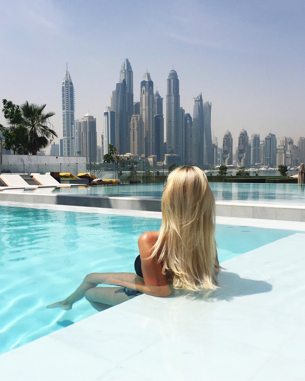 Sandra Benz Blog - Dubai