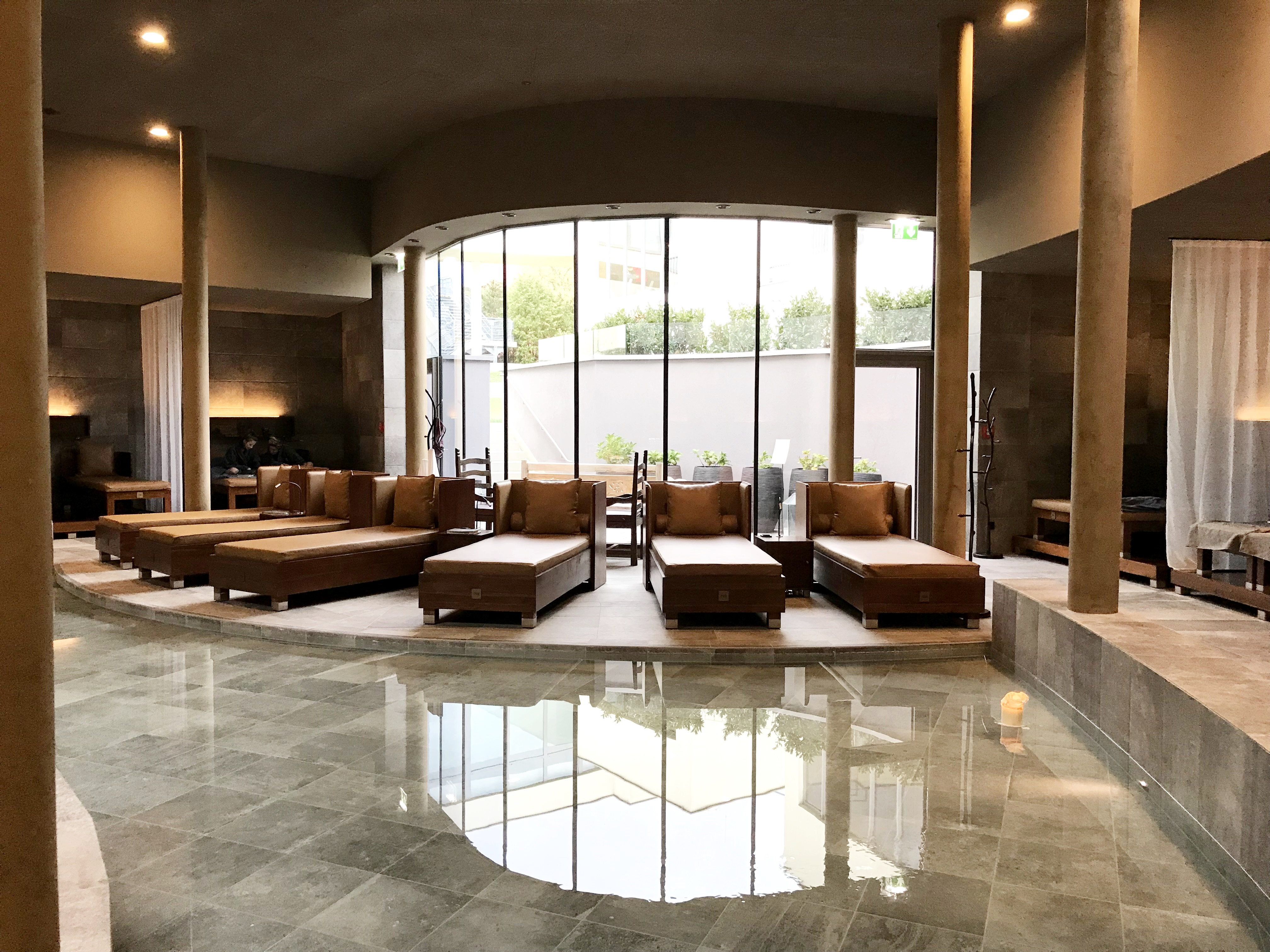 Hotel Therme Silent Spa