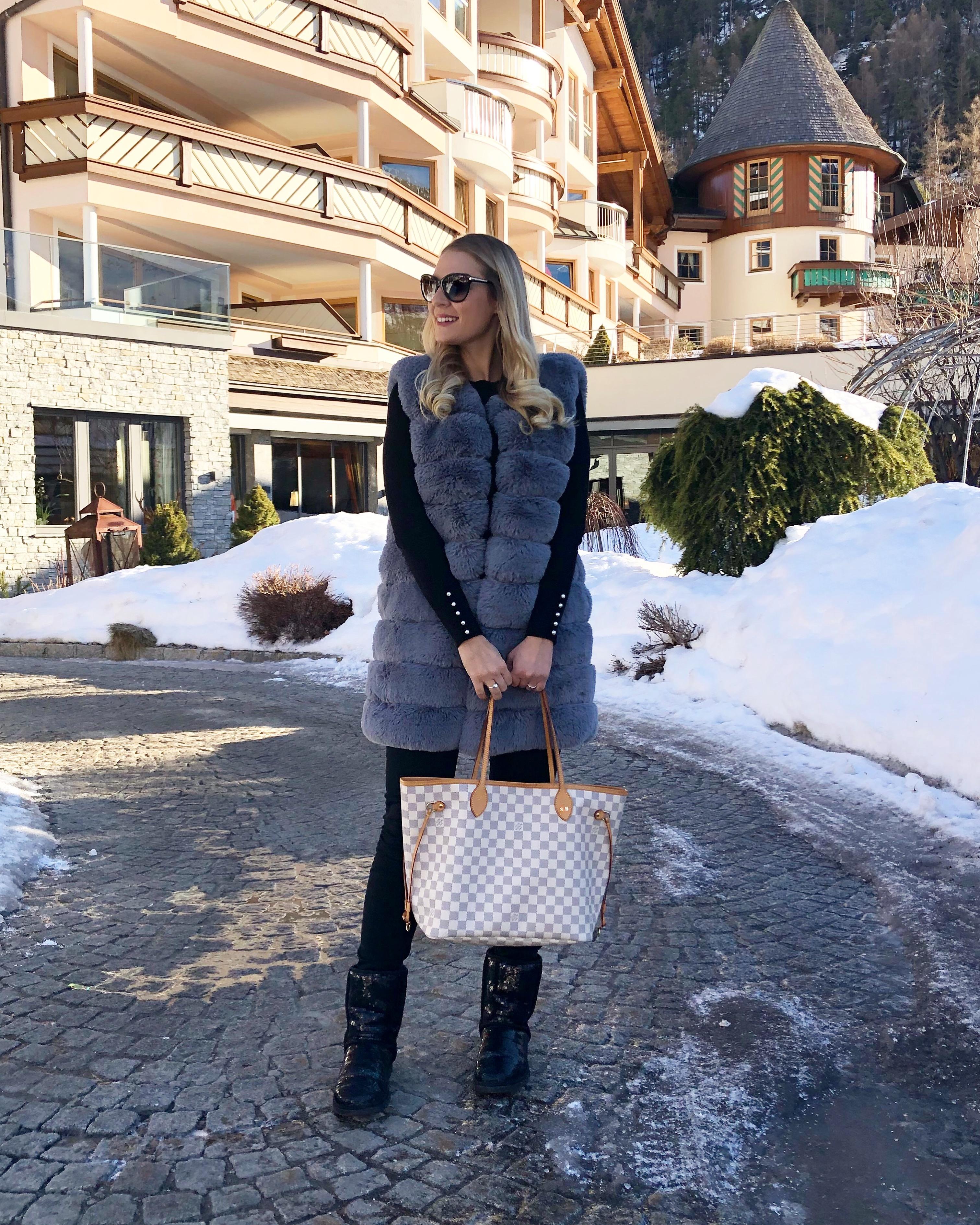 Sandra Benz Blogger