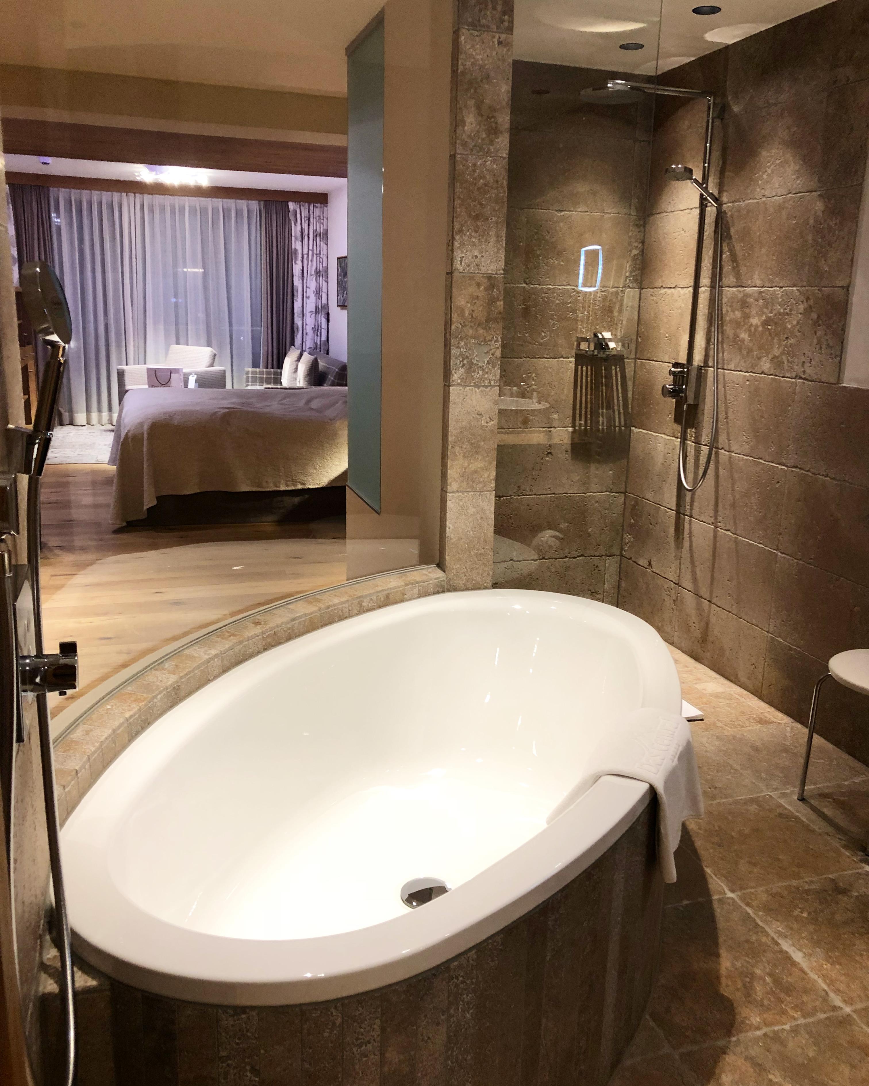 5 Sterne Hotel Tirol