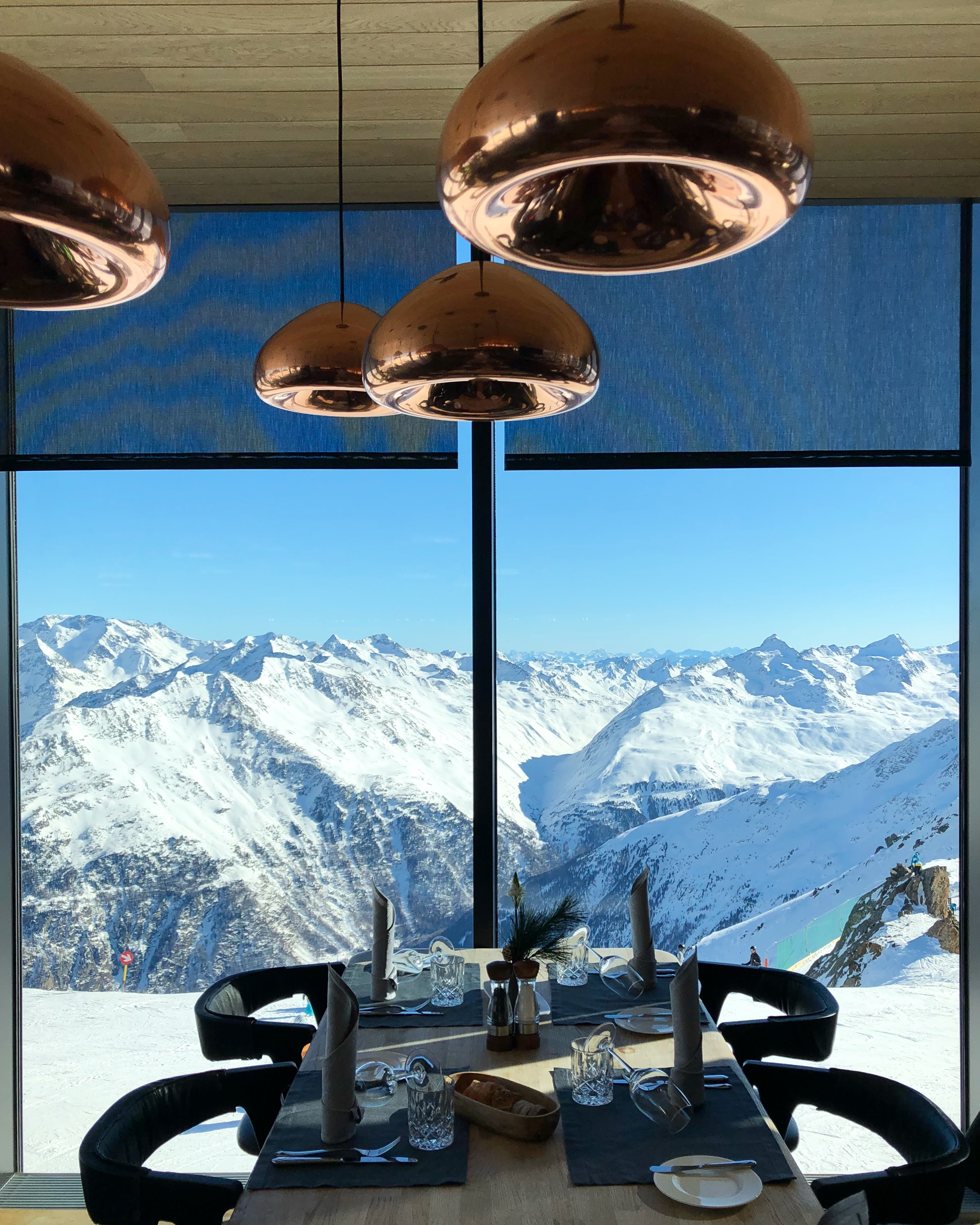 Restaurant Sölden