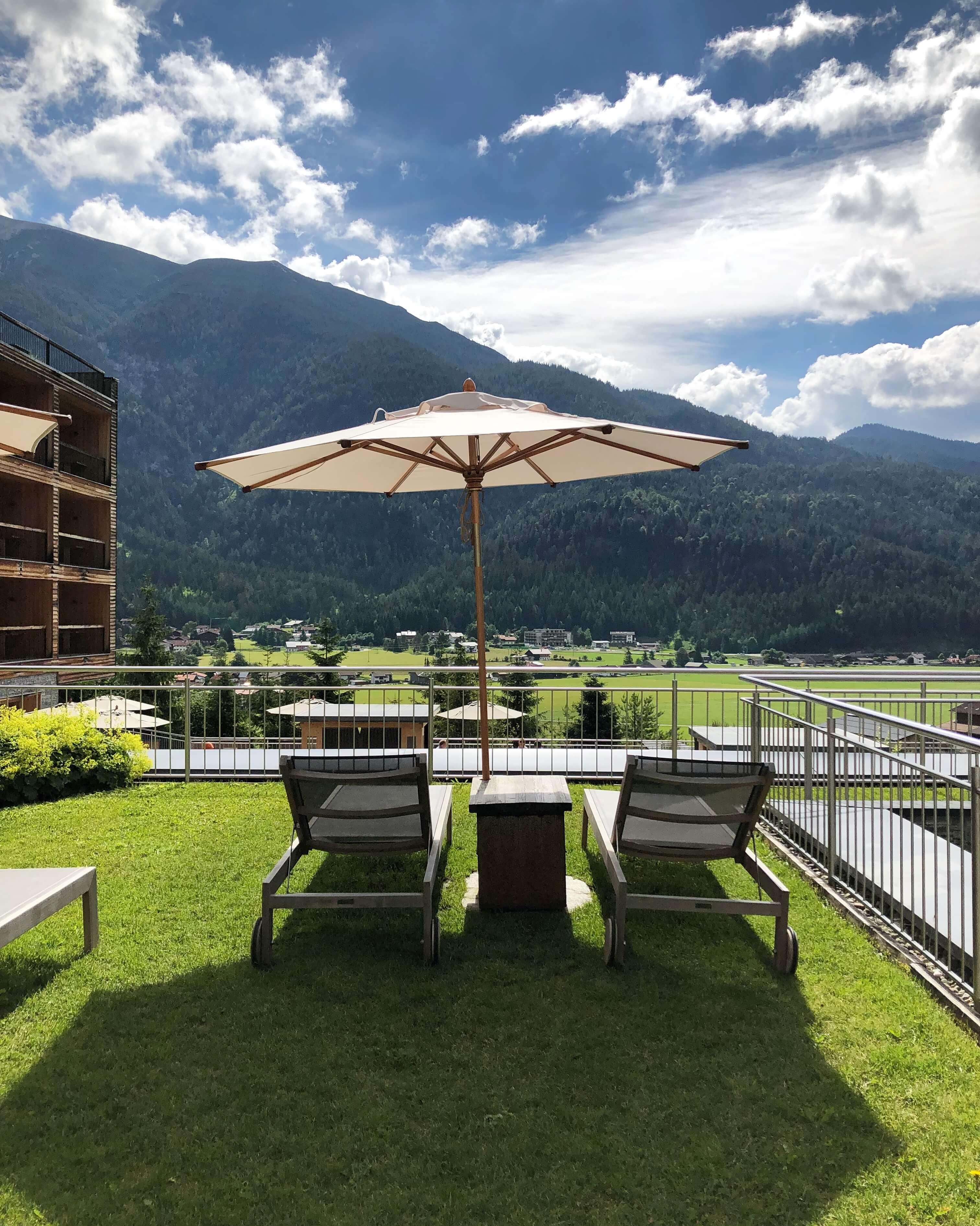 Hotel Achensee