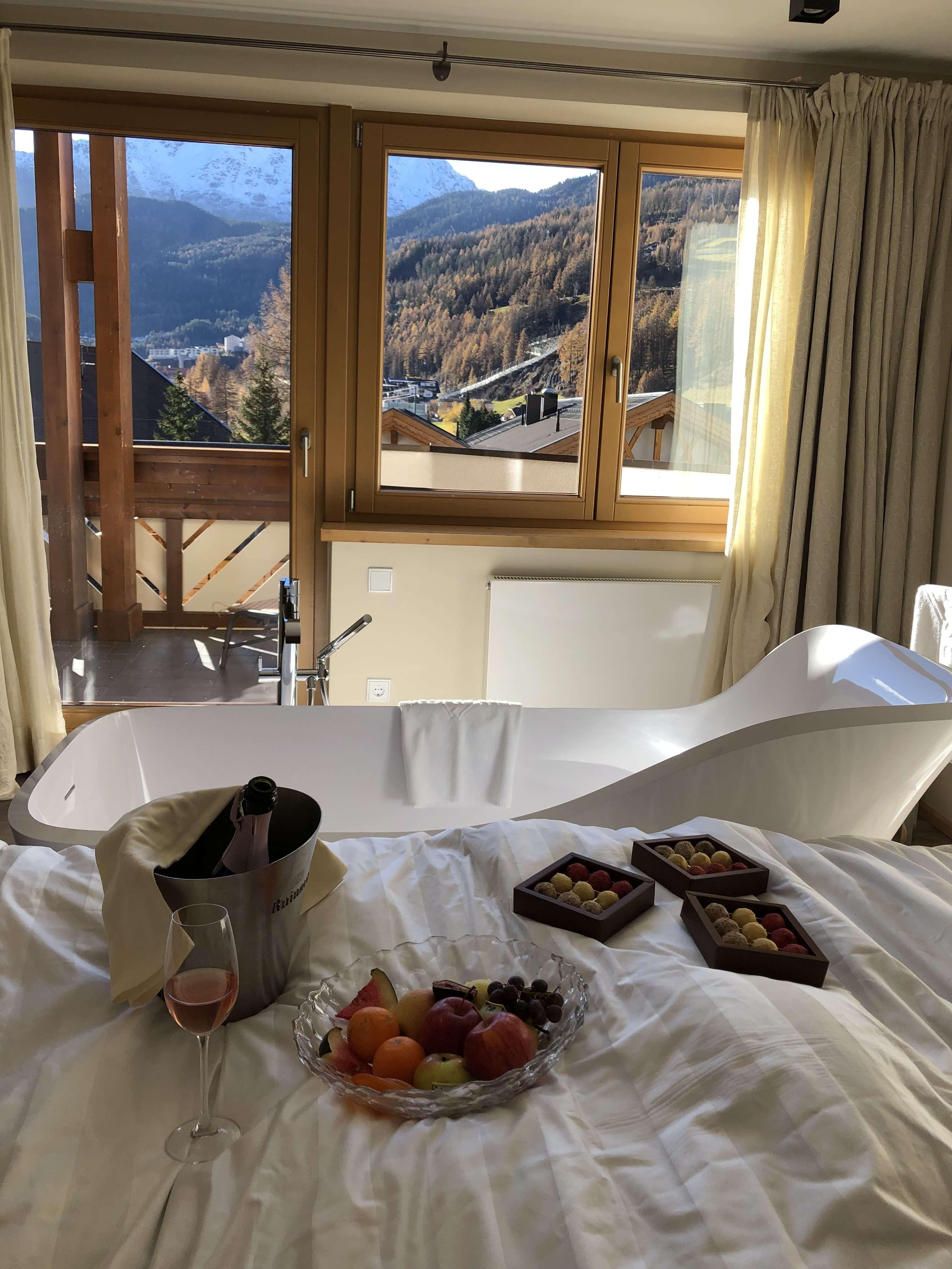 Luxushotel Österreich